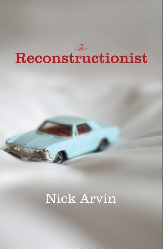 9780091797393: The Reconstructionist