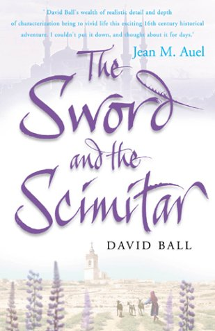 9780091799410: The Sword and the Scimitar
