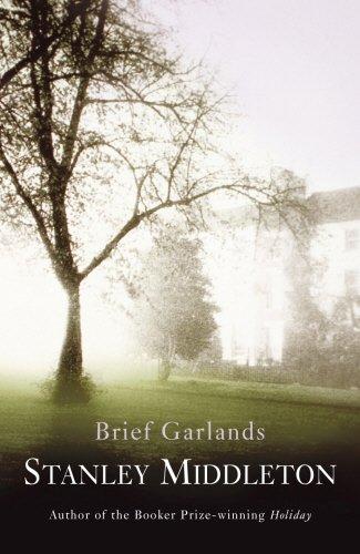 Brief Garlands: Stanley Middleton