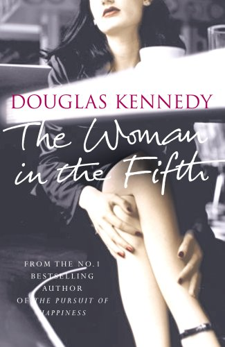 9780091799540: The Woman in the Fifth