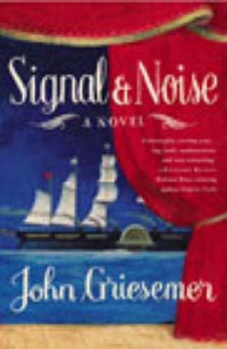 9780091799618: Signal and Noise