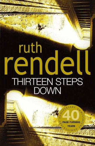 9780091799755: Thirteen Steps Down
