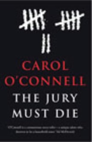 9780091799779: The Jury Must Die