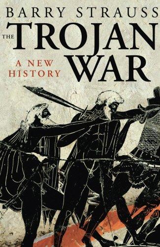 9780091799809: The Trojan War: A New History