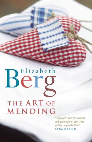 9780091800000: The Art Of Mending