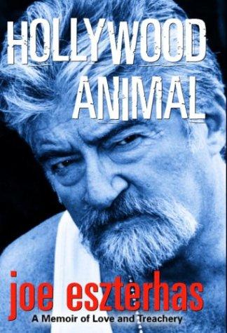 9780091800093: Hollywood Animal