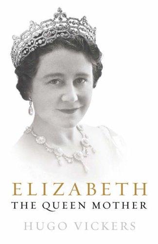 9780091800109: Elizabeth, The Queen Mother