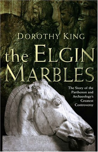 9780091800130: The Elgin Marbles