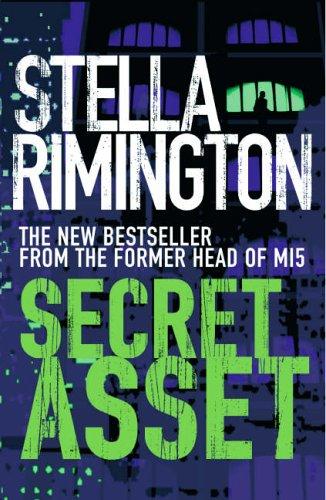 9780091800192: Secret Asset