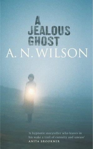 9780091800208: A Jealous Ghost