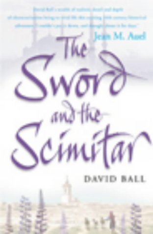 9780091800239: Sword And The Scimitar