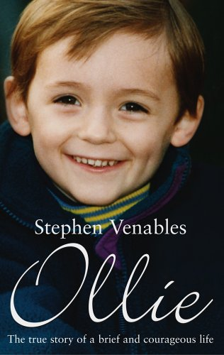 9780091800253: Ollie: The inspiring story of a special child