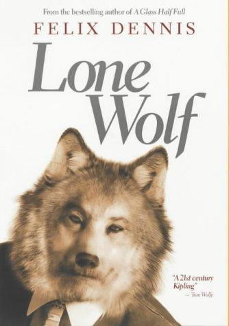 9780091800352: Lone Wolf