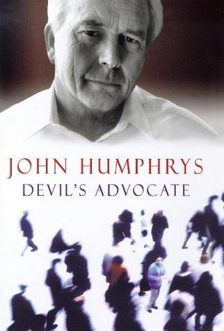 9780091800482: Devil's Advocate