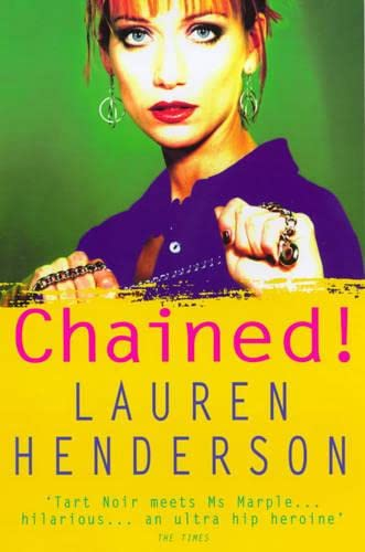 9780091800505: Chained