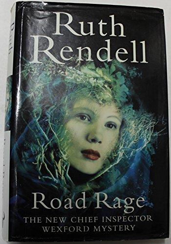 9780091800512: Road Rage