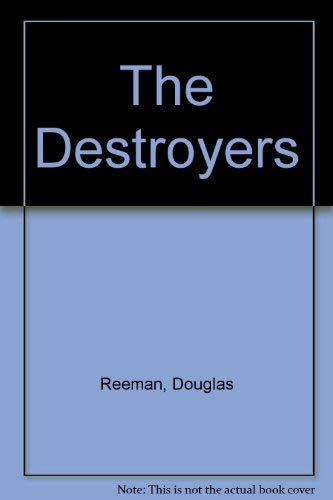 9780091800727: The Destroyers