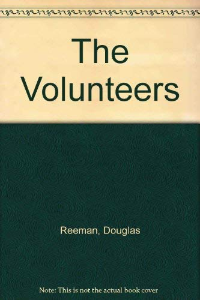 9780091800888: The Volunteers