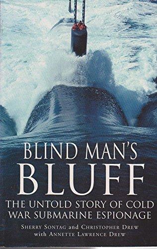9780091801151: Blind Mans Bluff (Aus/Nz)