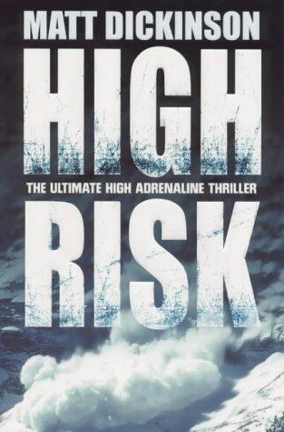 9780091801175: High Risk