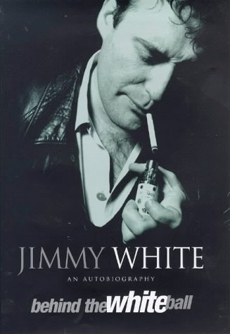 9780091801267: Behind the White Ball: My Autobiography