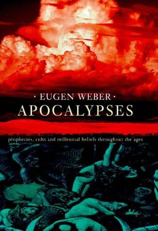 9780091801342: Apocalypses Prophecies Cults and Millennia