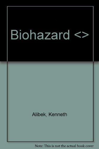 9780091801359: Biohazard <>