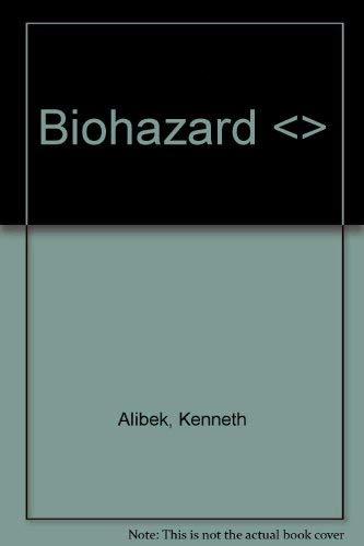 9780091801359: Biohazard