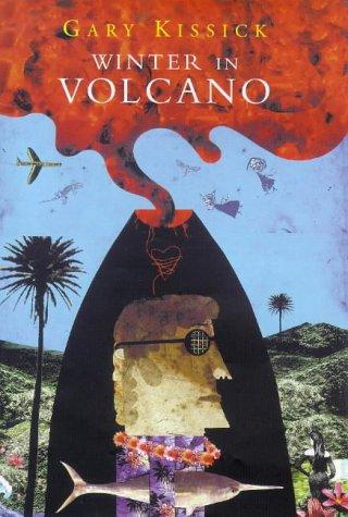 9780091801380: Winter In Volcano