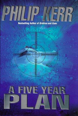 9780091801656: A Five Year Plan