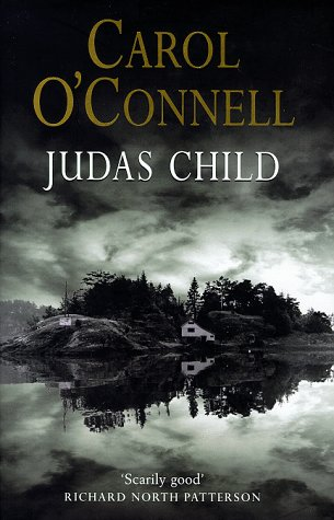 Judas Child: O'Connell, Carol