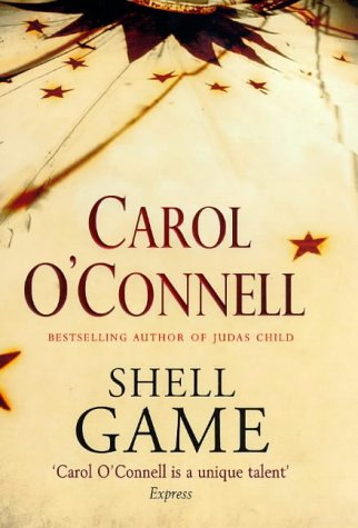 9780091801991: Shell Game