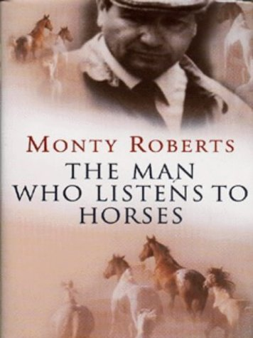 9780091802066: The Man Who Listens to Horses