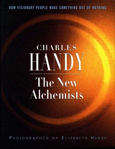 9780091802158: The New Alchemists