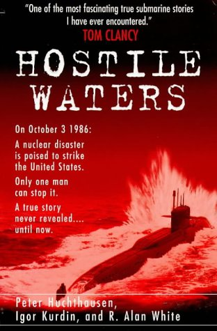 9780091802202: Hostile Waters