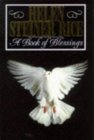 9780091802264: A Book of Blessings