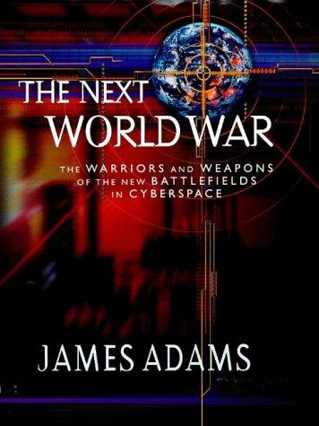 9780091802325: THE NEXT WORLD WAR.