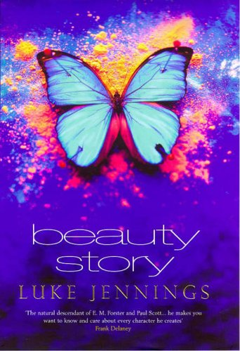 9780091802332: Beauty story