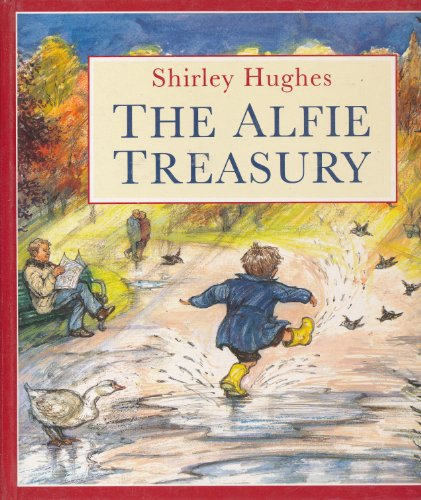 9780091804435: The Alfie Treasury