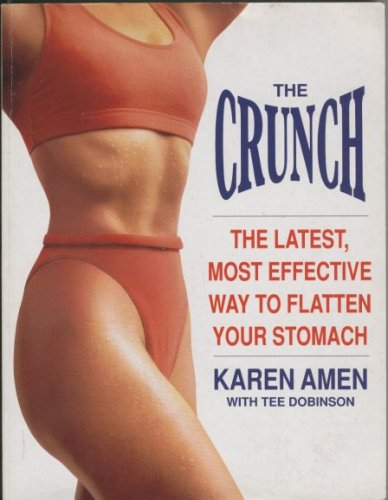 9780091804763: The Crunch