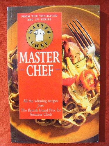 9780091805968: Masterchef 1995 E.S.S.