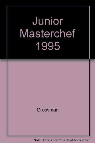 9780091806682: Junior Masterchef 1995