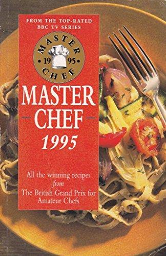 9780091806835: Masterchef 1995