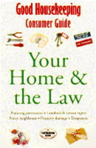 9780091806934: Your Home and the Law (