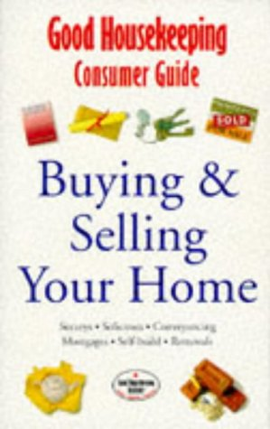 9780091806989: Buying and Selling Your Home (