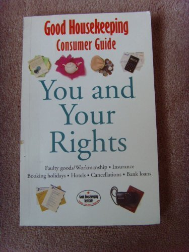 9780091807030: You and Your Rights (
