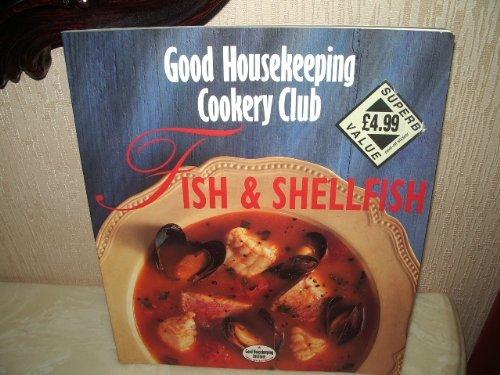 9780091807368: Fish and Shellfish (