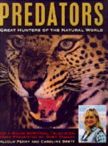 9780091807498: The Predators