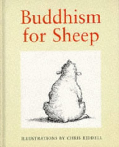 9780091807542: Buddhism For Sheep