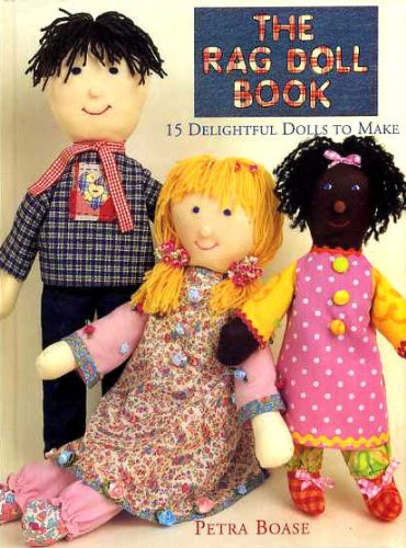 9780091808198: The Rag Doll Book